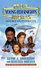 Trouble on Cloud City by Kevin J. Anderson; Rebecca Moesta