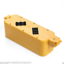 14.4V Extended Life Battery for iRobot Roomba Discovery Series - FREE SHIPPING!