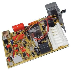 Interpart Baxi Solo PCB 231711BAX Printed Circuit Board