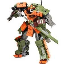 DNA Design DS-01 Susanoo aka Transformers Masterpiece Bludgeon