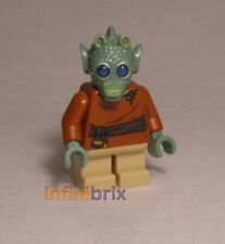 Lego Wald from Set 7962 Anakin's & Sebulba's Podracers Star Wars BRAND NEW sw328