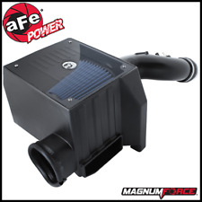 Afe Magnum Force Stage 2 Si Cold Air Intake System Fits 07 21 Toyota Tundra 57l Fits Toyota