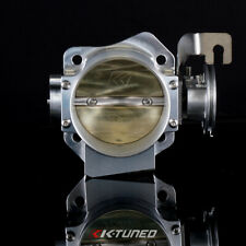 K-Tuned 72mm Throttle Body with IACV and MAP Ports for Honda K-Series