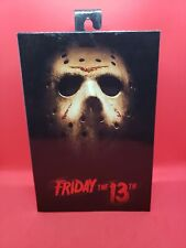 NECA Friday the 13th  ULTIMATE JASON (2009 Remake) 7? Action Figure
