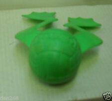 #9666 RARE Kay Bee Toys Kool Aid Promo Green Frogball
