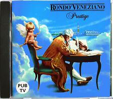 """RONDO VENEZIANO - CD """"PRESTIGE"""""""