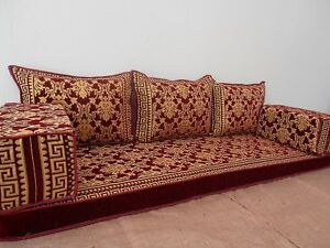 arabic seating,arabic sofa,arabic couch,floor sofa,floor seating,majlis -MA 63
