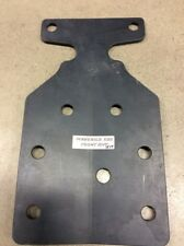 FRAME CHASSIS SKID PLATE FRONT DIFFERENTIAL DIFF GUARD CAN AM MAVERICK 1000 XDS