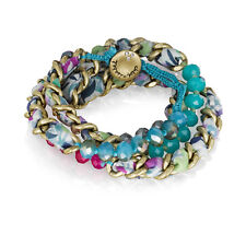 Chloe + Isabel Copacabana Multi-Wrap Bracelet Limited Edition- B1990