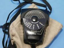 Weston Light Meter Model 854 Photgraphy Studio Equipment Tool