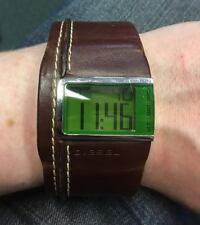 Men's Diesel DZ7034 Digital Cuff Watch