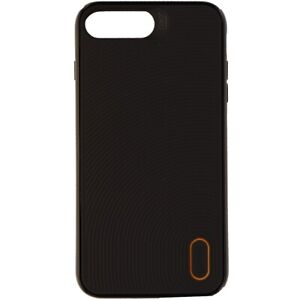Gear4 Battersea Series Hybrid Hardshell Case for iPhone 8 Plus / 7 Plus - Black