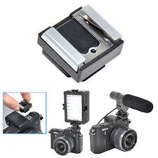 Adaptateur Griffe pour Nikon 1 V1 pour Lampe Torche Microphone / AS-N1000
