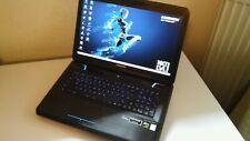 "Gamer-Erazor X7833-Intel i7-4700MQ-16GB-BluRay-1TB-4GB GDDR5 GTX880-17,3""FHD"