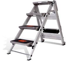 Little Giant Ladder 4-Step No Rail 0.92m 150kg Load Rating