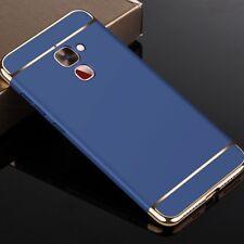 Housse Portable Protection Case Pour Leeco le 2 Anti-Chocs 3 in 1 Cover Étui Chrome Bleu Nouveau