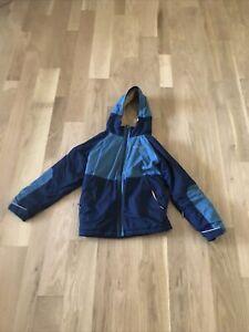 boys medium columbia winter jacket