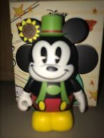 "Mickey Mouse Yodelberg 3"" Vinylmation Mickey Mouse Cartoon Series"