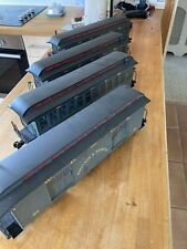More details for rake of bachmann coaches and combine