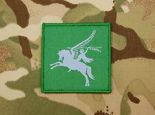 3 PARA 16 Air Assault Brigade Tactical Recognition Flash TRF Patch 3rd Battalion
