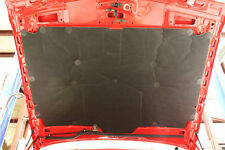 85-92 Camaro IROC-Z RS Z28 Under Hood Insulation Pad New Reproduction w/ 20 Pins