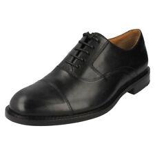 Chaussures habillées noirs Clarks pour homme