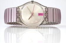 PINK LADY - Swatch Gent FLEX - GP401A - Neu und ungetragen