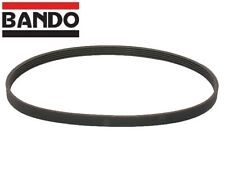 Fits Mercury Villager Nissan Maxima Quest 3.0L V6 Serpentine Belt Bando 5PK855B