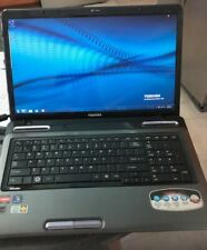 Toshiba Satellite L675 Laptop