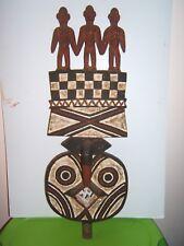 Nwantantay Mask, Bwa People, Burkina Fa 00004000 so