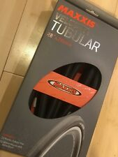 Maxxis Velocita Tubular Tire NEW 28mm  Kevlar and Silkworm - The ULTIMATE!