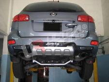 Hyundai Santa Fe 07-12 CM 2.7 Ultra-R Posteriore inferiore Barra 691