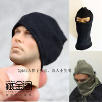 1/6 Hat Props Accessories Fit For TBL JO HT Male Action Figure Toys Dolls