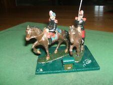 quiralu 2 cavaliers école de saint CYR