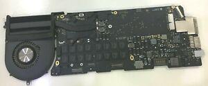 """Apple MacBook Pro A1502 13"""" 2013 2014 Core i5 2.6 GHz 8GB Logic Board 820-3476-A"""