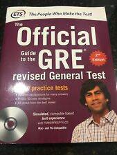 Official GRE Super Power Pack Study Guide by Educational Testing Service (ETS)