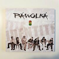 PAWOLKA feat. MANU DIBANGO & DEDE SAINT PRIX : IDENTITÉ ♦ CD ALBUM DIGIPACK ♦