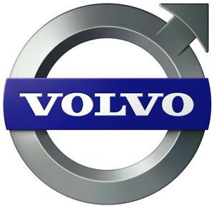 VOLVO OEM 17-18 S90 Wheel-Wheel Bolt Cap 31471692