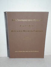 Comprehensive Guide to Lincoln Cent Repunched Mint Mark Carieties Vol. 1 Wheat