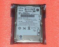 """120GB IDE Fujitsu MHV2120AH 5.4K 2.5 """" IDE 5400 Rpm Hard Drive"""