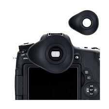 JJC Eyecup Eyepiece Viewfinder for Canon EOS 6DM2 6D 5DM2 5D 80D 77D 70D 60Da...