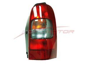 For 1997-2005 Chevy Venture Tail Light Taillight Lamp Passenger Side RH