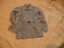 Trachtenhemd St. Peter Trachten Gr. 116 Junge Neu