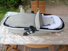JOOLZ Geo Earth Upper Cot(Cot/Seat Frame,Cot Fabric,Mattress)Elephant Grey Box#2