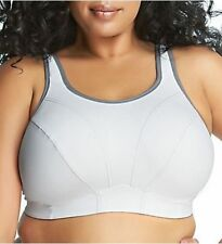 Goddess Wireless Sports Bra 6910 38C