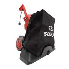 Sun Joe 14-Amp Electric 3-in-1 Walk Behind Outdoor Vacuum/Blower/Mulcher