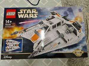 NEW SEALED Lego 75144 Star Wars Snowspeeder UCS