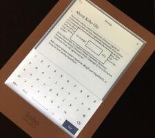 Kobo Glo 2GB, Wi-Fi, 6in - Blue Moon