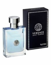 Versace Pour Homme 100ml Eau de Toilette For Men
