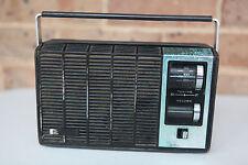 Sony Transistor Band Radio